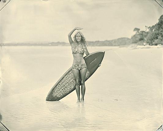 vintage-surf-girl