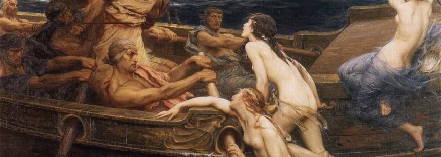El génesis de la literatura narrado en el Ulises de James Joyce